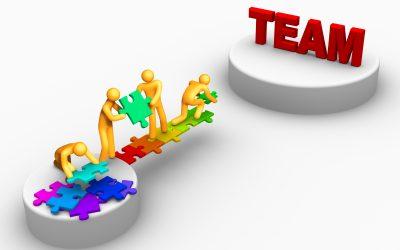 Group Productivity Training
